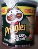 Pringles Cheese & Onion - Produkt