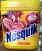 Nesquik - Prodotto