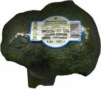 "Brócoli ""Campo de Lorca"" - Producto"