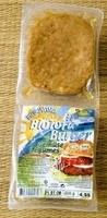BioTofu - Burger - Product - fr