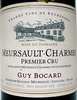 Meursault-Charmes 1er Cru 2000 - Produit