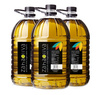 """Aceite de oliva virgen extra """"Zahaoliva"""" - Producto"""