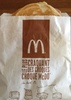 Croque McDo - Product