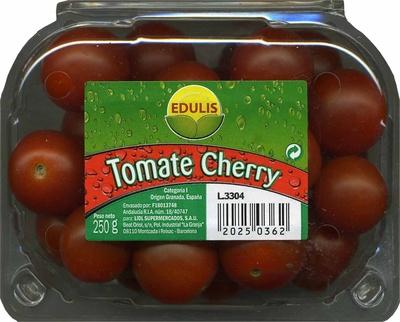 """Tomates cherry """"Edulis"""" - Producto"""