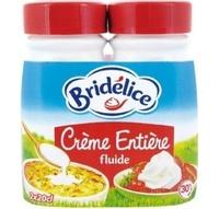 Crème Entière fluide (30 % MG) - Product - fr