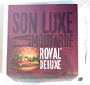 Royal Deluxe - Product