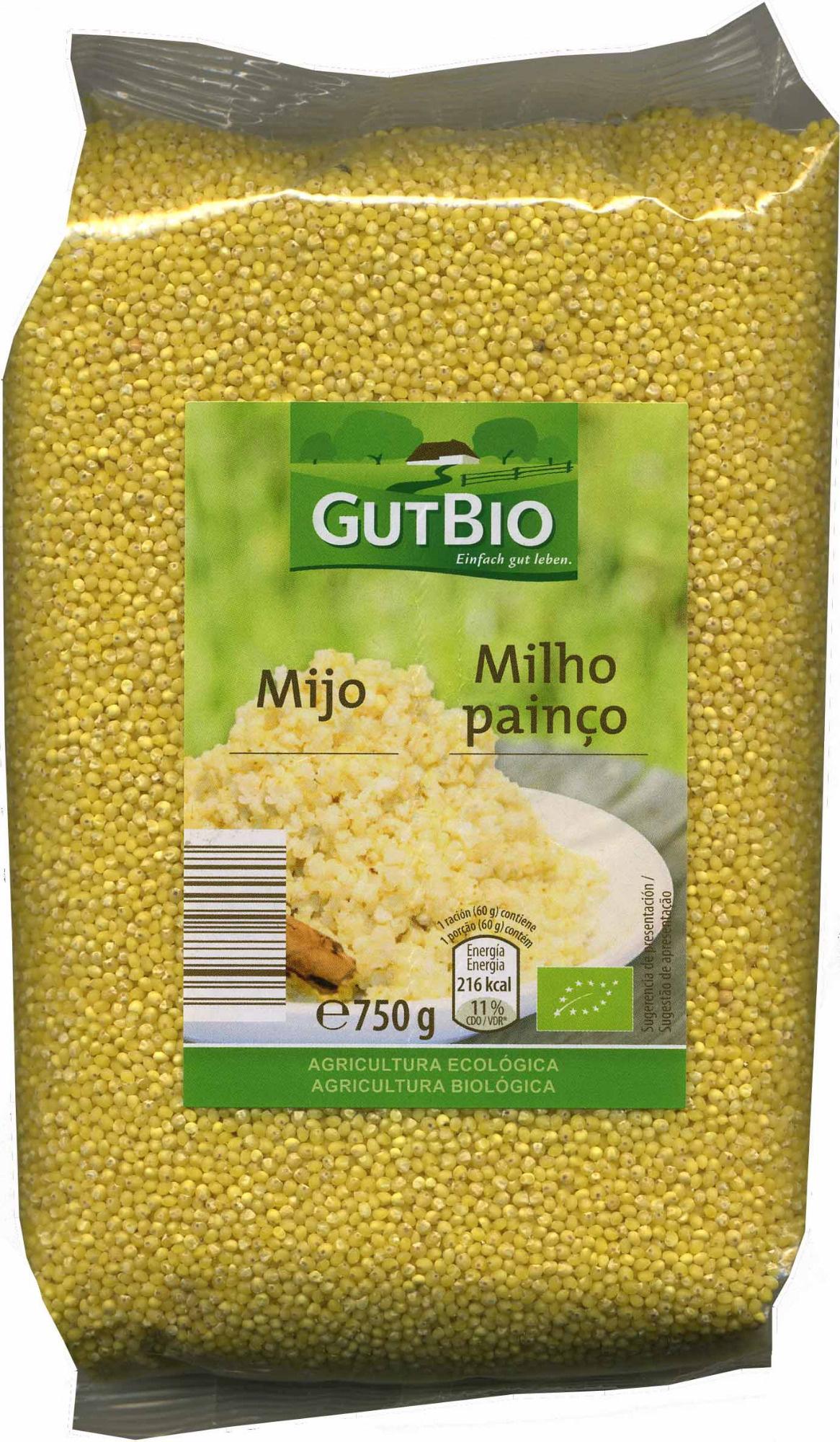 Mijo - Produit