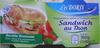 Sandwich au Thon (Recette Bretonne) [même code barre 26015958 que Sandwich au Thon (Recette Méditerranéenne)] - Produit