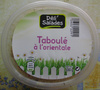Taboulé à l'orientale (même code barre que 26022291) - Product