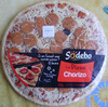 La Pizza Chorizo - Product