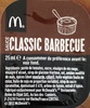 Sauce Classic Barbecue - Product