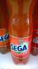 Sega fraise - Produit