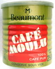 Café moulu - Produit