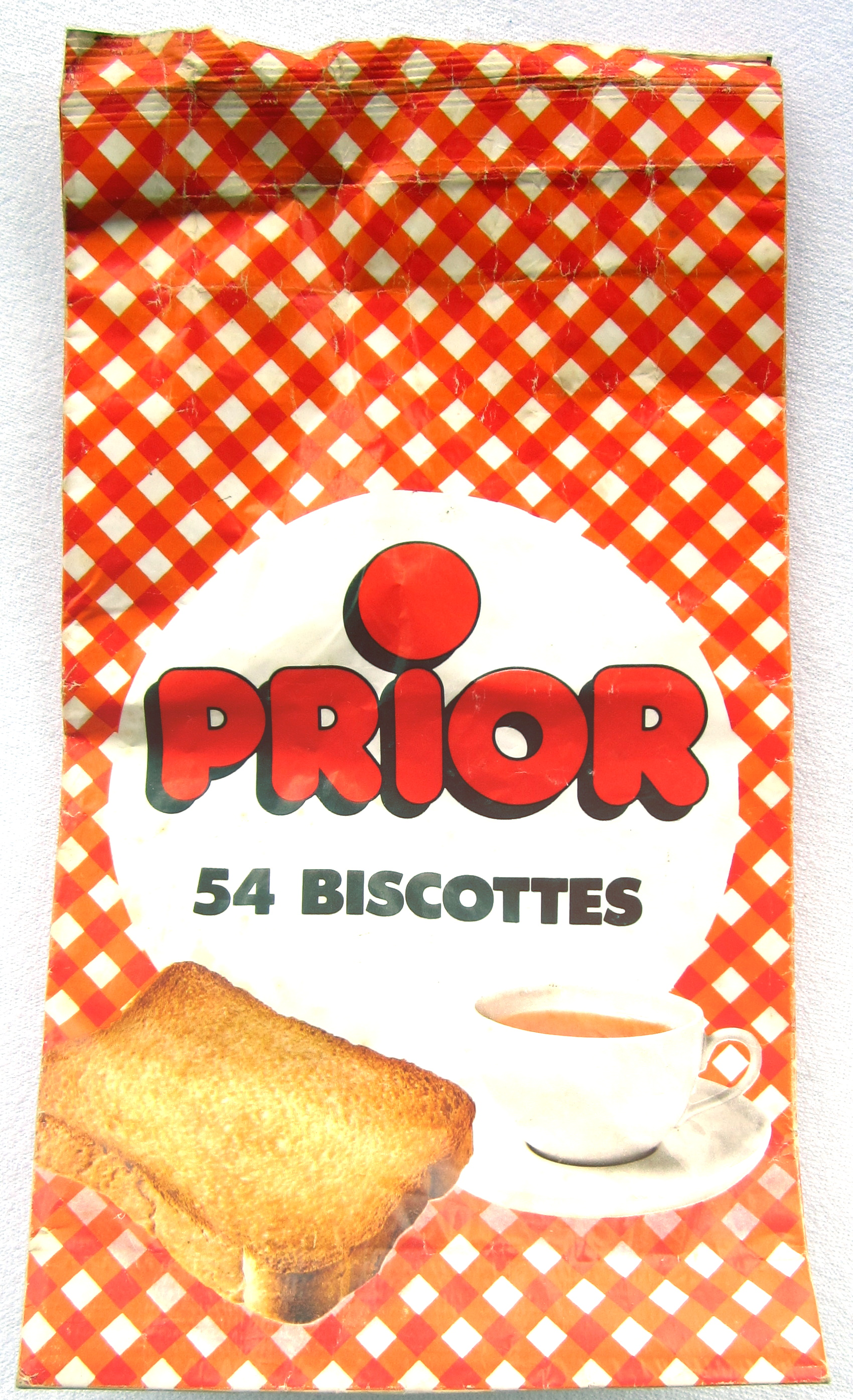 54 biscottes - Product