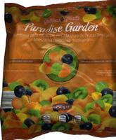 """Mezcla de frutas tropicales congeladas """"Golden Fruit"""" - Produit"""
