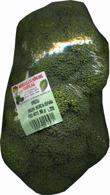 """Brócoli """"El Niño del Campo"""" - Producto"""