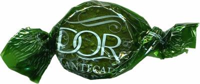 """Mantecados de aceite de oliva """"DOR"""" - Producto - es"""