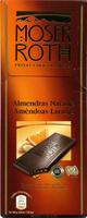 Chocolate Negro Almendras Naranja - Producto - es