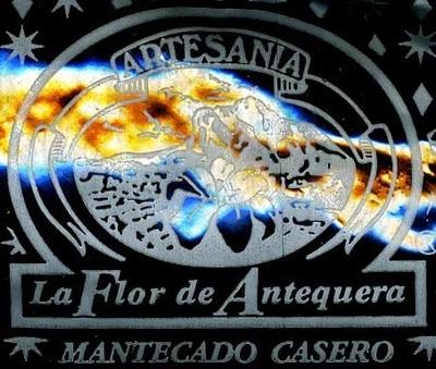 """Mantecados con grasa vegetal """"La Flor de Antequera"""" - Informació nutricional"""