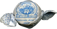 """Mantecados de coco con grasa vegetal """"La Flor de Antequera"""" - Producte - es"""