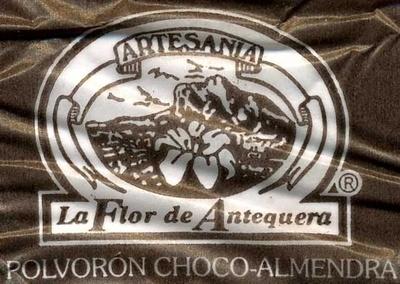 """Polvorones de chocolate con grasa vegetal """"La Flor de Antequera"""" - Información nutricional - es"""