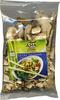 Setas shiitake asiáticas secas - Producto