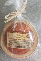 Gâteau aux noix du Perigord - Product - fr