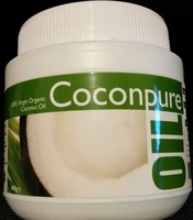 Coconpure - Product
