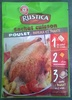 Sachet Cuisson : Poulet, Paprika, Tomate - Product