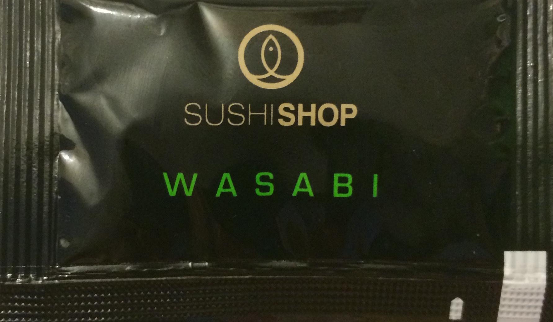 Wasabi - Product - fr