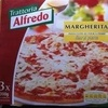 Pizza cuite sur pierre Margherita - Product