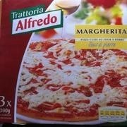 Pizza cuite sur pierre Margherita - Product - fr