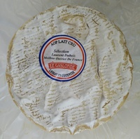 Camembert grand cru du Cotentin - Product - fr
