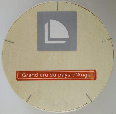 Camembert grand cru du pays d'Auge Spécial affiné - Product - fr