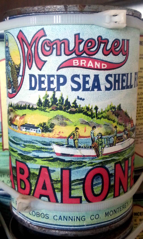 Abalone - Product