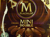 Magnum Mini Double Caramel et Mini Double Chocolat - Product