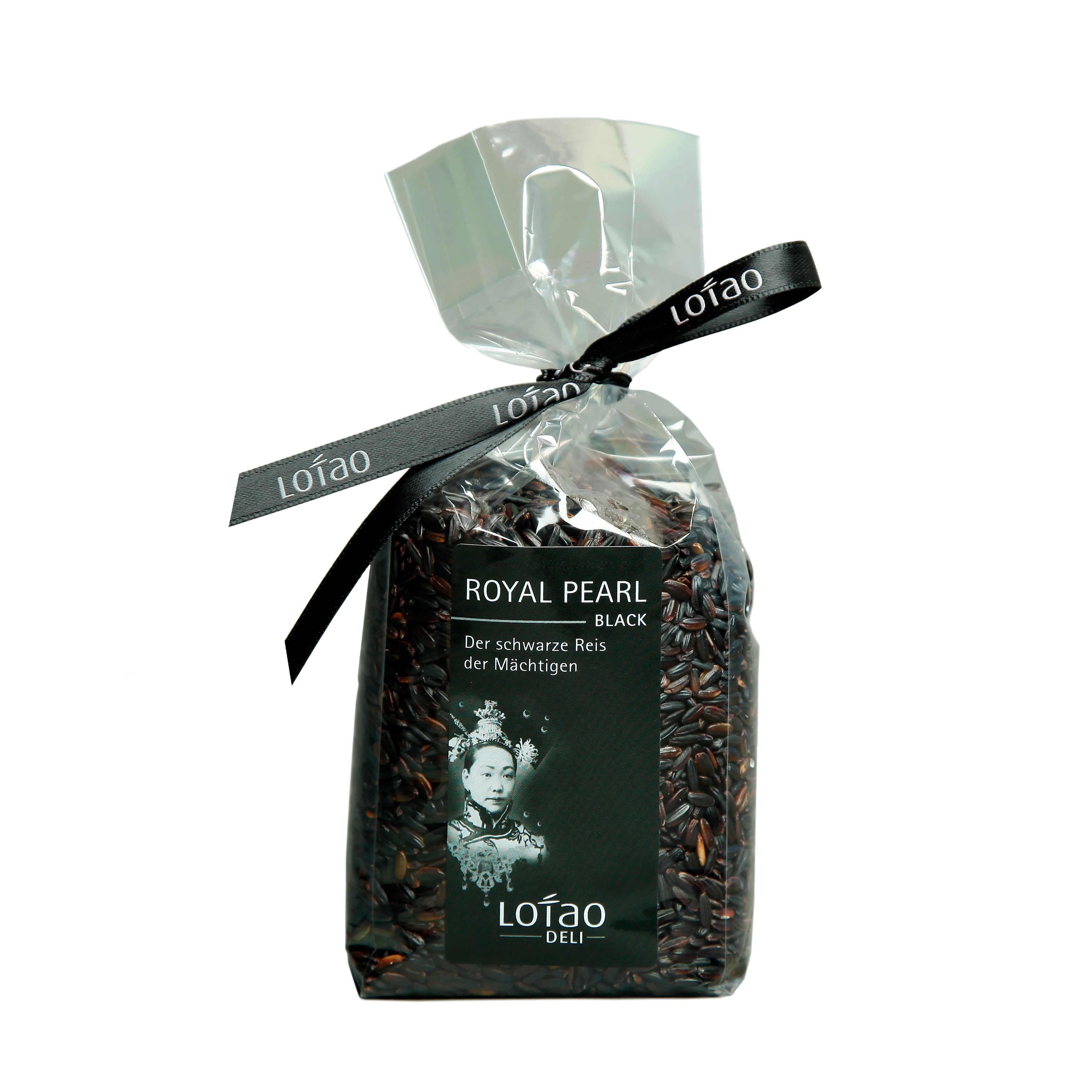 Lotao Royal Pearl Black - Product