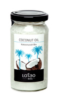 Lotao Coconut Oil - Product - en
