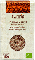 Sunria Vulkan Rice - Product