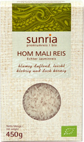 Sunria Hom Mali Rice - Product
