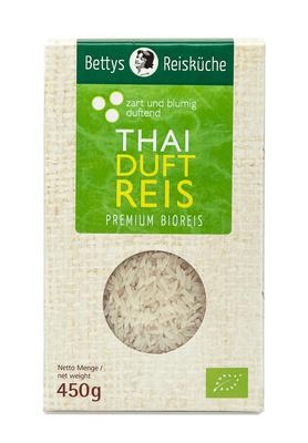 Betty' Thai Rice - Product