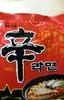 Shin Ramyun (신라면) - Product