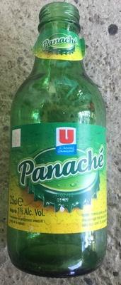 Panaché - Product