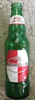 Bière blonde - Produit