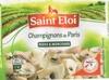 Champignons de Paris Pieds & Morceaux - Produit