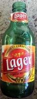 Lager - Produit - fr