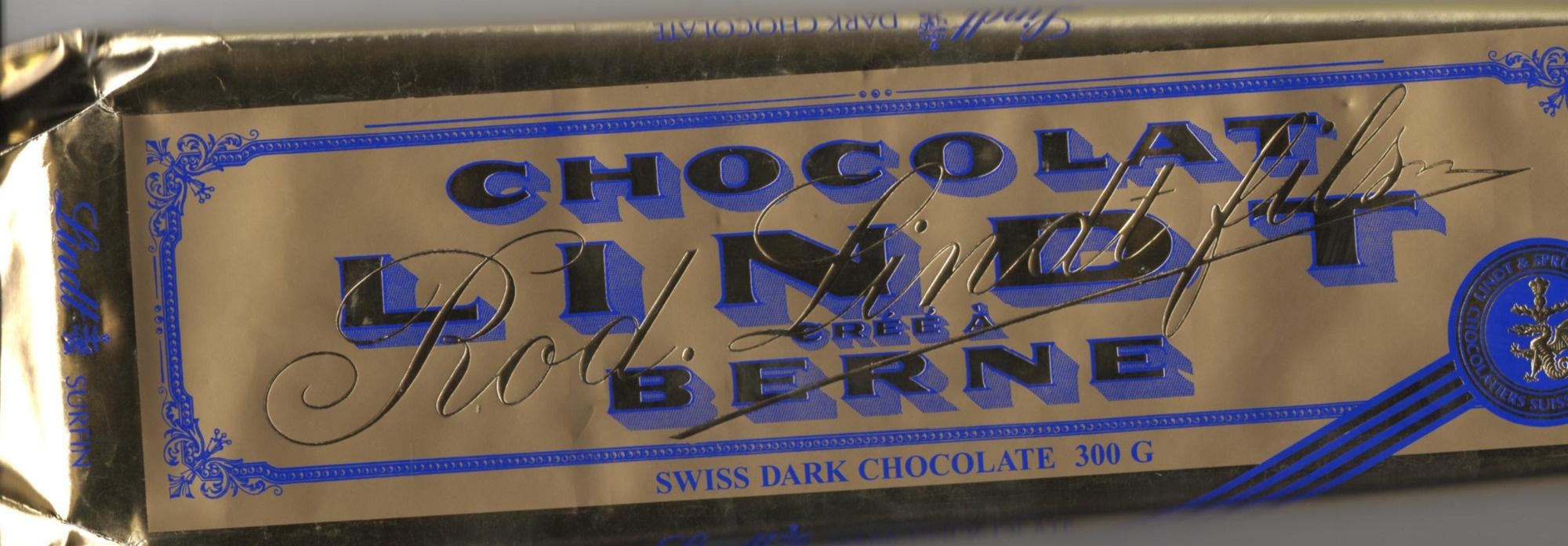 Chocolat Lindt - Product - fr