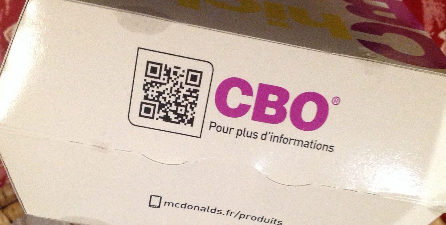 LE CBO™ - Ingrédients - fr