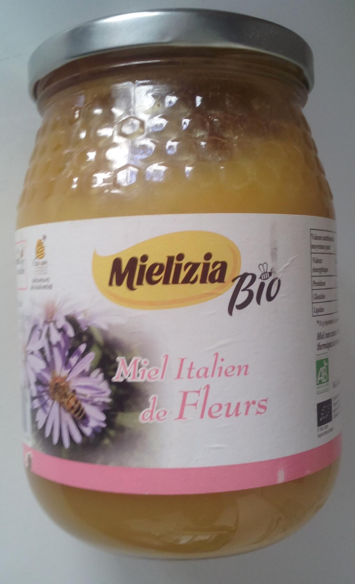 Miel Italien de Fleurs - Producto