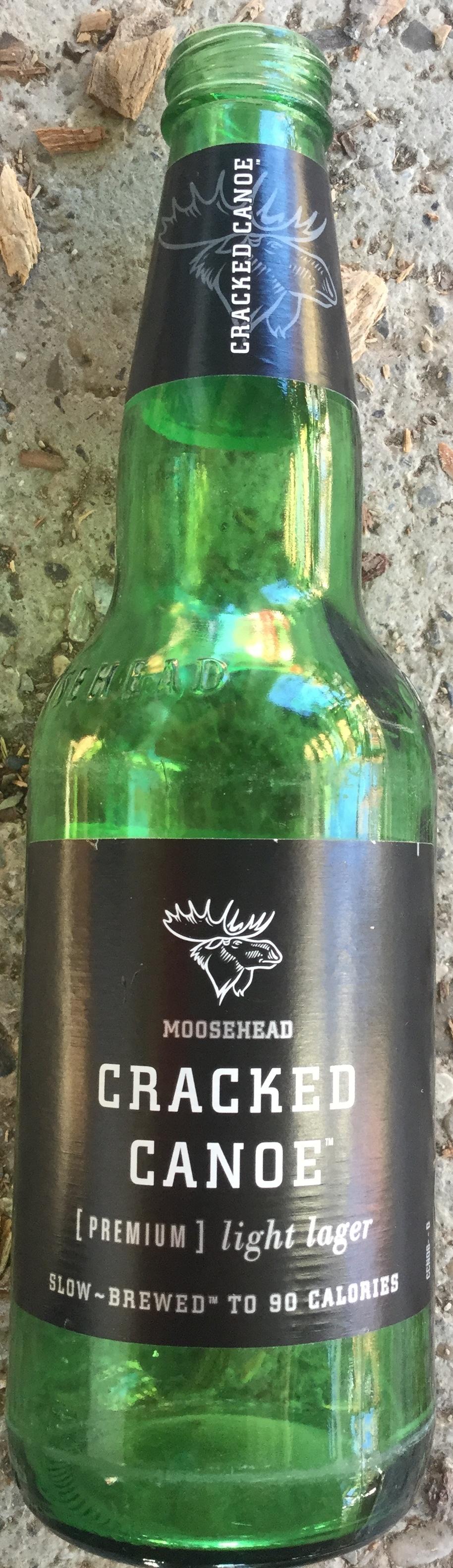 Premium light  lager - Product